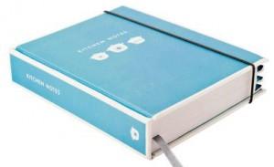 Kitchen Notebook