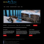 Bau Truong website