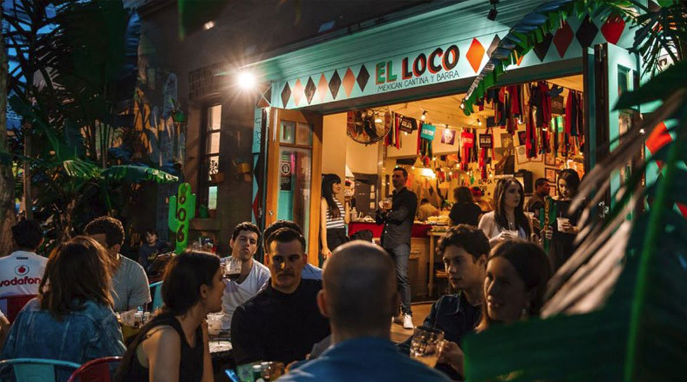 Mexican Food In Surry Hills