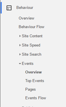 Google Analytics 5